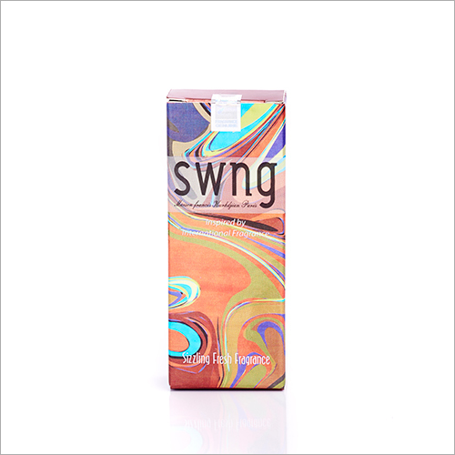 Swng Attar Concentrated Perfume