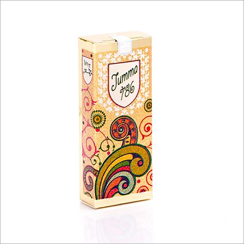 Jumma 786 Attar Concentrated Perfume