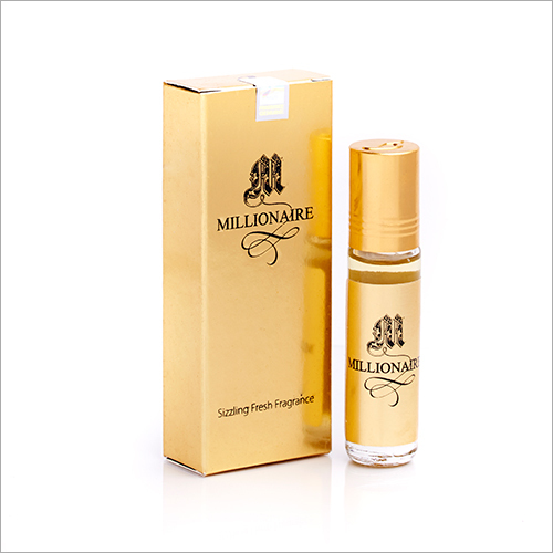 Millionaire Attar Concentrated Perfume