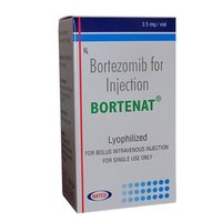 Bortenat Bortezomib 3.5 mg Injection