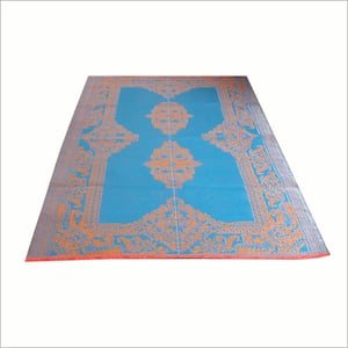 Plastic Colour Mat