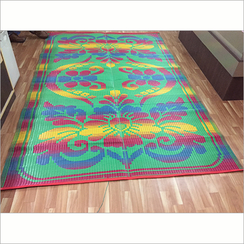 Household Colour Sleeping Mat