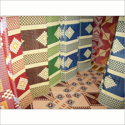 PP Jacquard Turkish-Syrian Mat