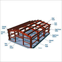 Structural Steel System