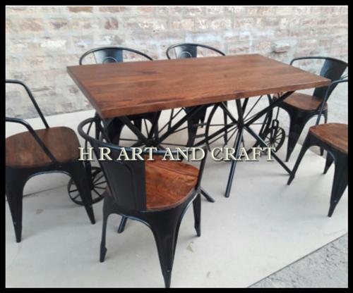 Cafe Furniture Set