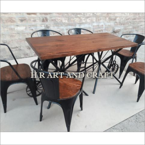 Modern Cafe Furniture