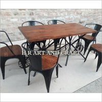 Cafe Furniture Set
