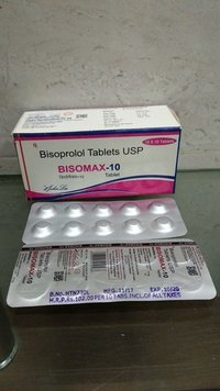 Bisoprolol Tablets USP
