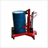 Drum Lifting Machine