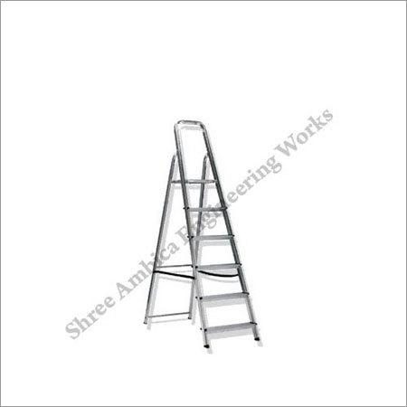 Aluminum Baby Step Ladders