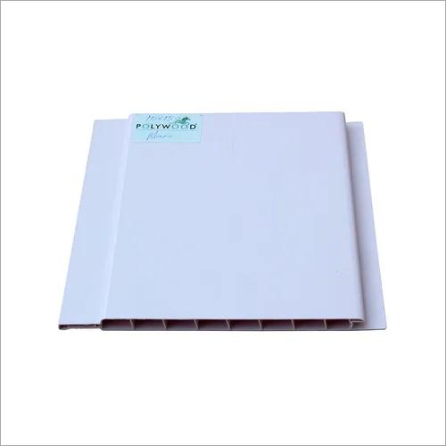 Plain Polywood PVC Wall Panel