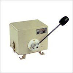 Crane Limit Switch