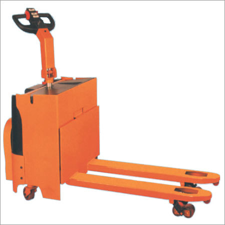 Electrical Pallet Truck