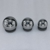 Artificial Lift Tungsten Carbide Ball