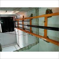 Industrial Hydraulic Lift System