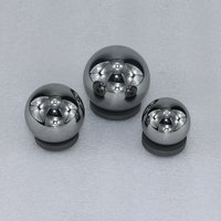 Tungsten Carbide Ball for Gas and Oil Field