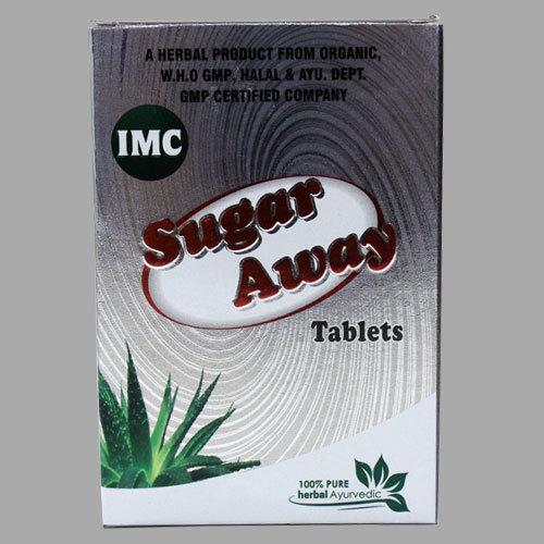Sugar Away Tablet