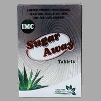 Sugar Away Tablet