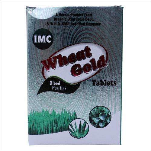 Herbal Tablet
