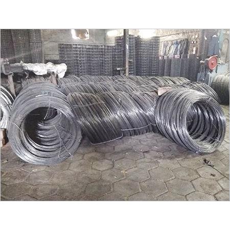 Galvanized Steel Binding Wire