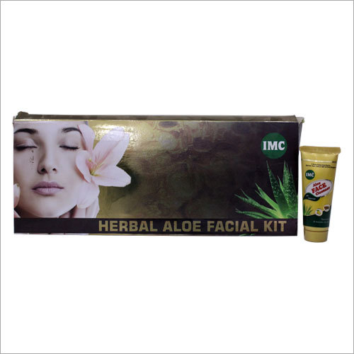 Herbal Aloe Facial Kit
