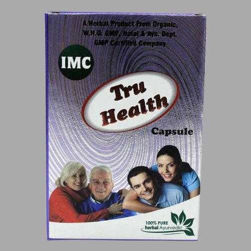 Tru Health Capsule
