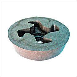 Abrasive Grade Resin