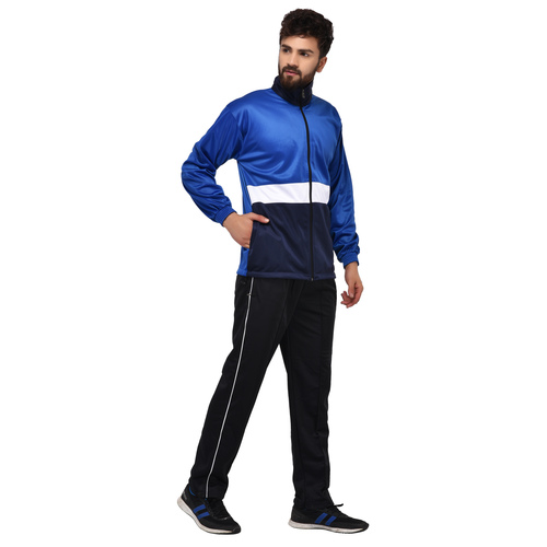 Slim Fit Tracksuit Pants