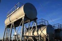Condensate Tank