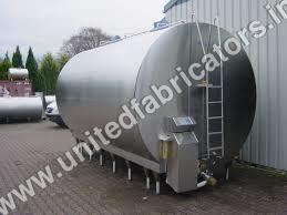 Cooling Tank