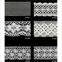 Crochet Laces 1 Mod