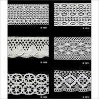 Crochet Laces 2 Mod