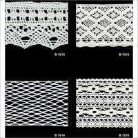 Crochet Laces 3 Mod