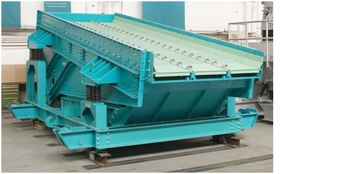 Heavy Duty Vibratory screen