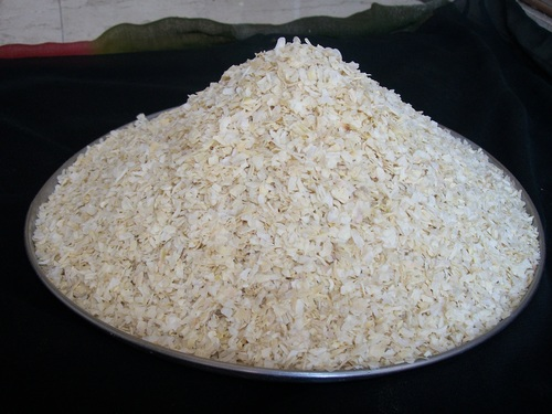 Dehydrated White Onion Minced