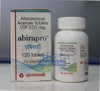 Abirapro Abiraterone Acetate 250 mg