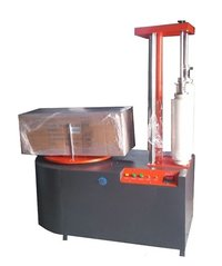 Motorised Stretch Wrapping Machine