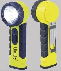 Ultralite Atex Right Angle Hand Torch