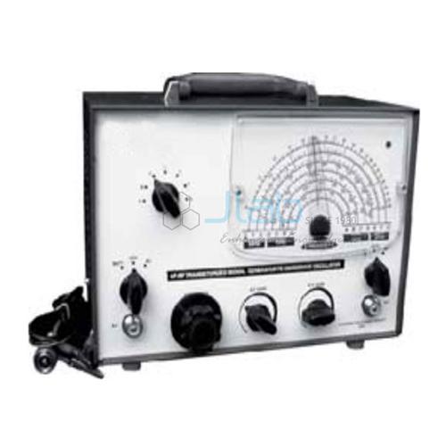 R.F. Oscillator