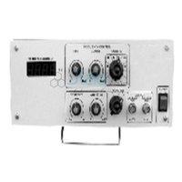 A.F. Oscillator Digital