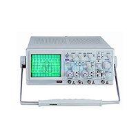 A.F. Oscillator Bridge Experiments