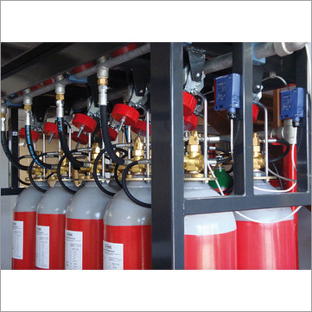 Fire-fighting & Fire Protection Equipment - Fire-fighting & Fire