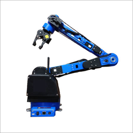 Industrial Robotic Arm-KARA