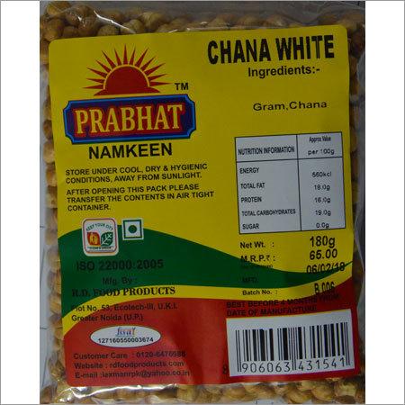 Chana White