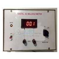 A.C. Milli Voltmeter Type