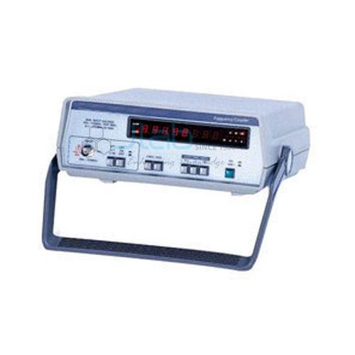Digital Frequency Meter Type