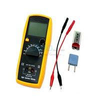 Digital Capacitance Meter Type