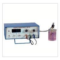 Digital Conductivity Meter