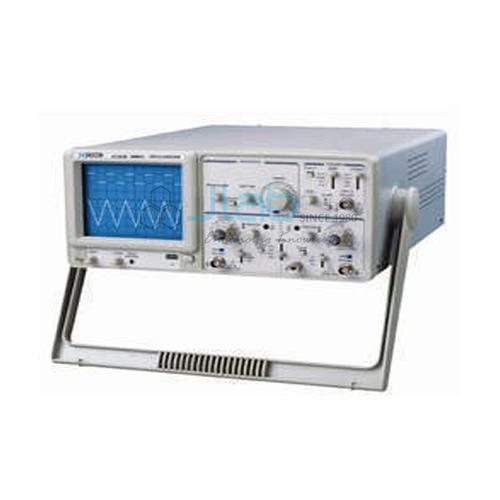 Digital Mains Frequency Meter