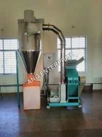 Red Chilly Grinding Machine